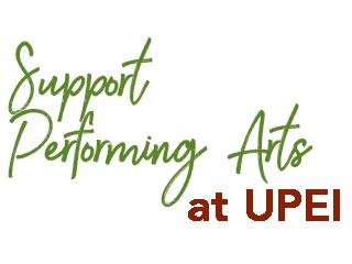 UPEI Performing Arts